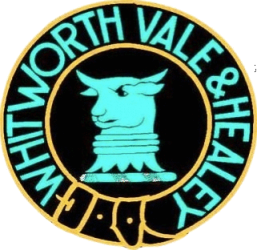 Whitworth Vale and Healey Band